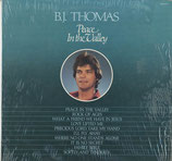 B.J.Thomas - Peace In The Valley