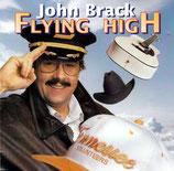 John Brack - Flying High