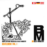 BEATLEHEM Vol.I - Gospel Hip Hop presented by Beat Ministry