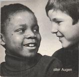 Free Blues Child - Quintett (Chorgruppe) - Aller Augen (Gottesdienst Brot für Brüder)