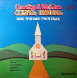 Fred Bock Singers - Country & Western Gospel Hymnal