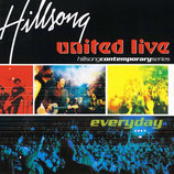 Hillsong United Live - Everyday