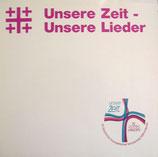 23.Deutscher-Evangelischer Kirchentag 1989 - Unsere Zeit-Unsere Lieder