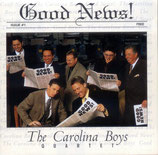 Carolina Boys - Good News! CD -