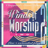 Vineyard - Winds Of Worship 2