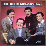 Dixie Melody Boys - Antioch Church Choir