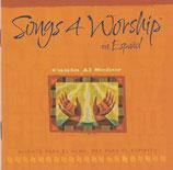 Songs 4 Worship en Espanol 2-CD