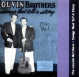 Louvin Brothers - Songs That Tell A Story-