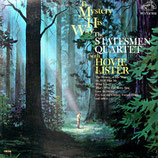 Statesmen Quartet - The Mystery of His Way