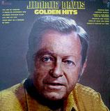 Jimmie Davis - Golden Hits