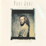 Paul Janz - Presence : A Collection of Hit-Singles
