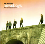 Newsboys - He Reigns ; The Worship Collection