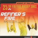 Vineyard Music - Refiner's Fire : 25 Top Vineyard Worship Songs (2-CD)