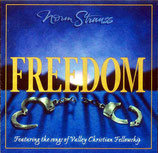 Norm Strauss - Freedom