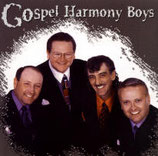 Gospel Harmony Boys - Just Like That