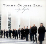 Tommy Coomes Band - My Hope