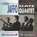 The Jaffo Gate Quartet - Good News
