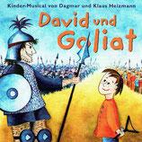 Dagmar & Klaus Heizmann - David und Goliat