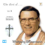 The Best of Wolfgang Blissenbach Vol.6 - Best of Sela Studio Orchester (Instrumental)