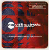 Survivor Records - On the Streets festvial manchester