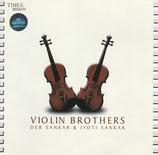 Violin Brothers (Deb Sankar & Iyoti Sankar)