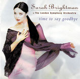 Sarah Brightman & The London Symphony Orchestra - Time To Say Goodbye