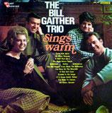Bill Gaither Trio - Sings Warm