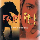 Feel It! - New Country (Various)-
