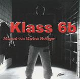 Adonia : Klass 6b - Musical