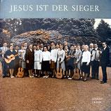 Krefelder Chor - Jesus ist der Sieger