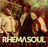 RHEMA SOUL - Fingerprints