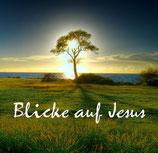 Blicke auf Jesus