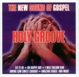 Lori Glori - Holy Groove