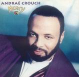 Andraé Crouch - Mercy