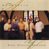 Acapella Artists : THE VOCAL UNION