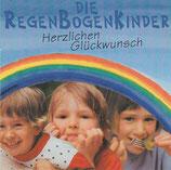 Die Regenbogenkinder : Herzlichen Glückwunsch