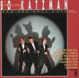 Bo Katzman And The Soul Cats