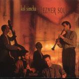 Kol Simcha - Klezmer Soul