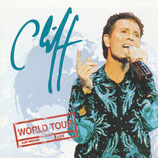 Cliff Richard - The World Tour