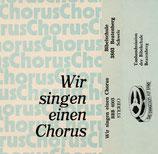Bibelschule Beatenberg - Wir singen einen Chorus