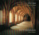 Scott Hart (Gotthart M.Hugle) - Time of Contemplation / Innere Einkehr