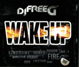 DJ FreeG - Wake Up! (2-CD)
