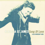 Rebecca St.James - Song Of Love from Worship God / Audio Adrenaline : Ocean Floor From Lift
