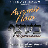 Avromie Flam - He's just turned around