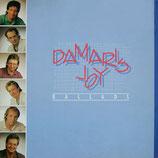 Damaris Joy - Ballads