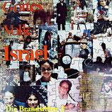 Die Brandstifter - Gottes Volk Israel (mit Peter & Sabine Paulss)