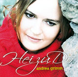 Andrea Grimm - Hei zu Dir