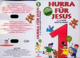Hurra für Jesus 1