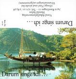 Herold Sahm - Darum singe ich ... MC (Musikkassette)