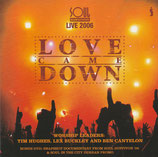 Soul Survivor - Love Came Down CD+DVD